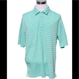 Nike Dry Fit Golf Polo L